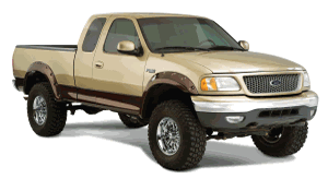 Ford F150 1993 a 2003