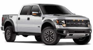 Ford F150 2009 a 2014
