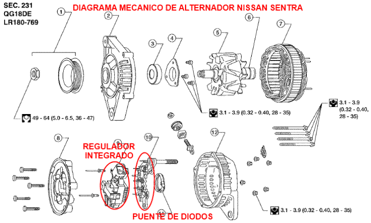 wiring diagram for 2005 nissan an  wiring  get free image