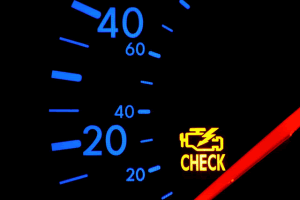 Check Engine Hyundai Tucson