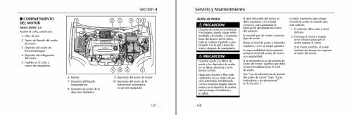 manuales del chevrolet aveo usuario mantenimiento y despiece rh autodaewoospark com manual de servicio aveo manual de servicio aveo 2008