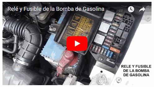 Rendimiento De Gasolina Chevrolet Spark