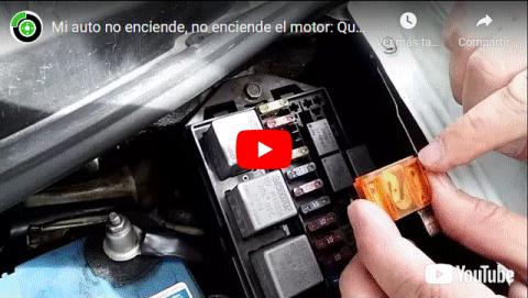 chevrolet spark fuse box diagram motor del    chevrolet       spark    y daewoo matiz no enciende  motor del    chevrolet       spark    y daewoo matiz no enciende