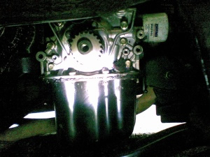 What Is A Timing Belt >> Fuga de aceite del motor por retenedores